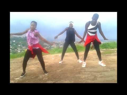 '' SISTA '' - Charlotte Dipanda Ft Yemi  Alade _ Video