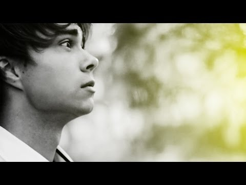 "Alexander Rybak - ""5 To 7 Years"" (one for the fans)"