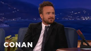 Aaron Paul Can