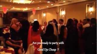 Good DJs Cheap in Orlando FL Sanford Deltona Wedding Sweet 16 Photographers KIssimmee