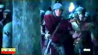 трейлер - Спартак Месть Эпизод 9 Монстры by http://mnogo-filmov.net/