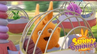 Cartoons for Children | THE FUN FAIR | SUNNY BUNNIES | Funny Cartoons For Children