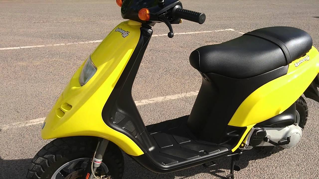 2000 piaggio typhoon xr 50 ac 2t scooter moped 1 owner vgc superb