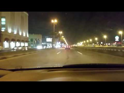 20160124 Khobar corniche Road