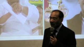ISAS Panel Discussion - Analysing the Uttar Pradesh Elections (3 Apr 2012) - Part 1