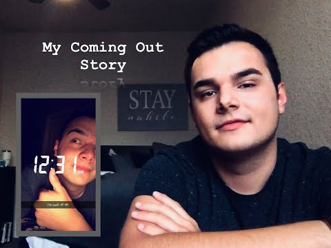 Coming Out Story