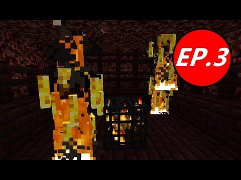 Minecraft เอาชีวิตรอด (1.8.8) #3