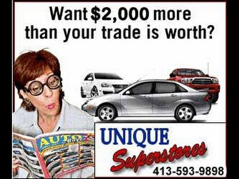 Push pull or tow ma used cars chicopee used cars for Unique motors chicopee ma