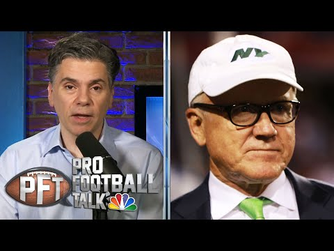 Jets owner Woody Johnson accused of making sexist, racist remarks   Pro Football Talk   NBC Sports