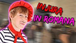 JUCAM CU UN FRANCEZ CARE STIE ROMANA ! - MATCHMAKING [EP.21]