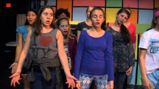 Bye Bye Birdie at R.J. Grey Preview - November 2015