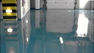 Полиуретановые покрытия - ЗАО
