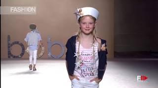 BOBOLI 080 Barcelona Fashion Spring Summer 2017 By Fashion Channel
