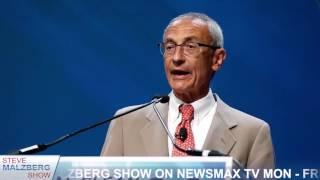 Malzberg | Stone: I Did Not Foreshadow Podesta Email Leaks