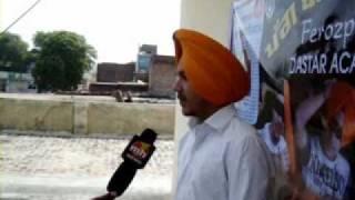 Turban tying videos Ferozpuria Dastar Academy Bathinda(Punjab) Pagg Sikho 94635-95040