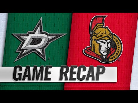 Anderson makes 37 saves in 4-1 win over Stars