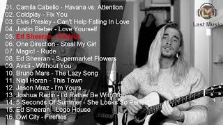 Kumpulan Lagu Barat Acoustic Terbaik Dan Terpopuler. Best Acoustic Songs