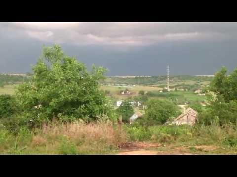 Село перед грозой
