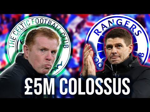 Rangers make Jan move to sign £5m-valued colossus wanted by Celtic