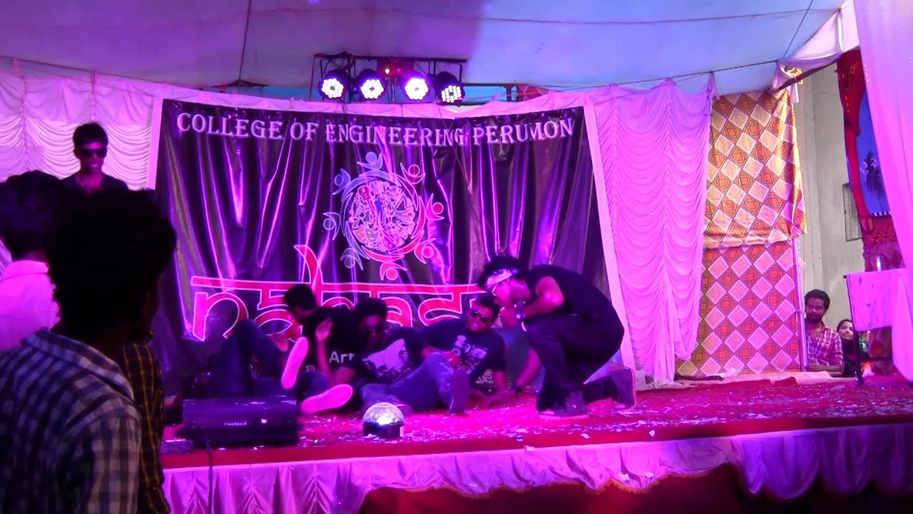 Best college dance performance ever 😉😎 CEP - YouTube