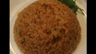Best Mexican Red Rice Recipe