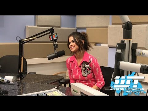"Selena Gomez Talks ""Bad Liar"""