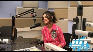 Скачать Selena Gomez Talks Bad Liar