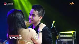 Download lagu Rahma anggara dan Harnawan New Bintang Yenila Satu Hati Sampai Mati