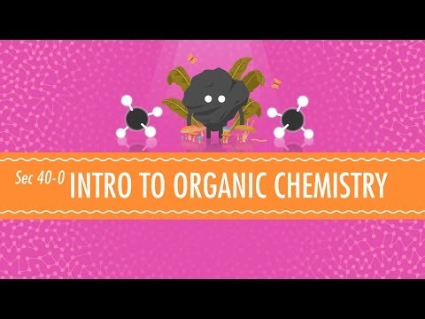 Hydrocarbon Power! - Crash Course Chemistry #40
