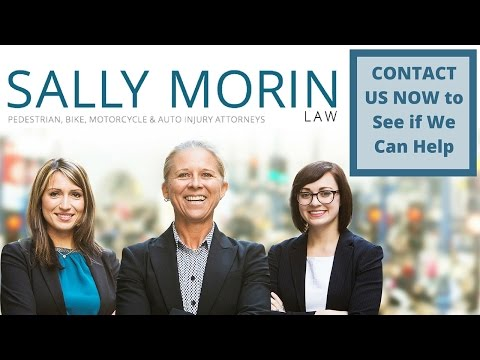 Sally Morin San Francisco Personal Injury Lawyers | Contact Us!
