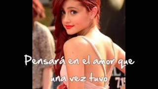 Born This way/Express Yourself [cover] - Ariana Grande [ Subtitulada a al español]