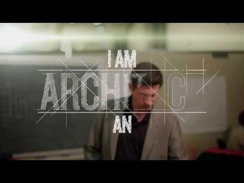 I am an Architect