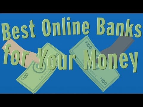 Best Online Banks for Your Money