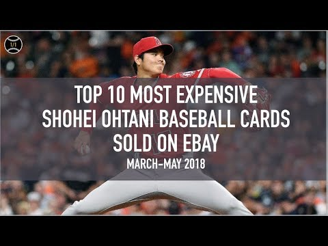 top-10-most-expensive-shohei-ohtani-baseball-cards-sold-on-ebay-(march---may-2018)