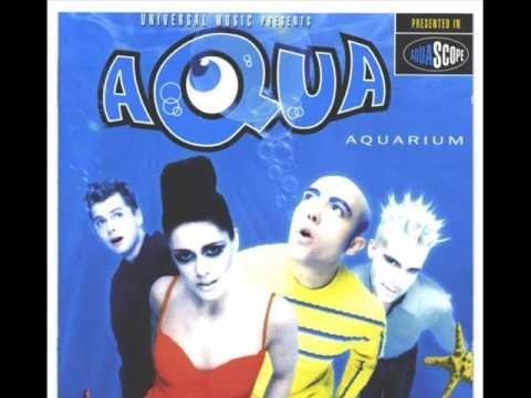 Aqua Aquarium (1997)