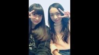 20170109 LINELIVE 原宿駅前パーティーズ 斉藤ジェニファー愛理(原宿乙...