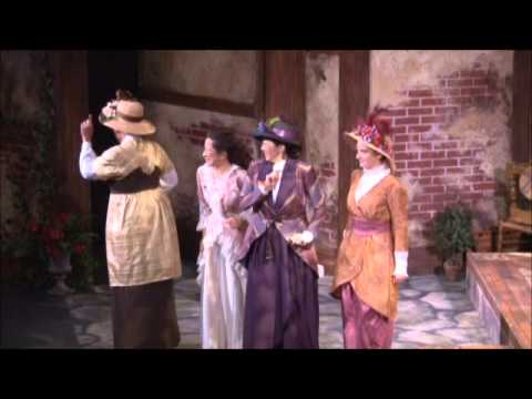 Falstaff Act 1, Scene 2