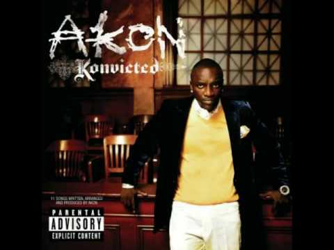Akon - Tired of Runnin'