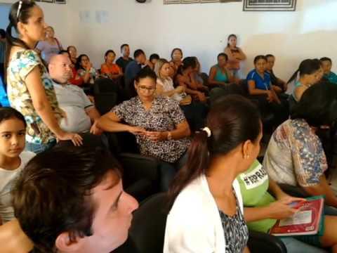 Greve dos profissionais da educação da rede municipal chega ao fim em Confresa