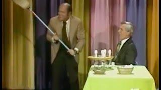 Dom DeLuise Carson Tonight Show 26-09-1974