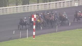 Vidéo de la course PMU PRIX DE RETHEL