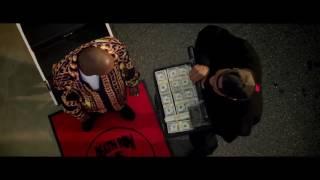"Тупак шакур  / All Eyez on Me  - трейлер 2016 2PAC ""Оригинальная озвучка"""