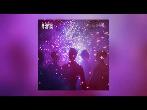 Bearson - Cold War feat. Mr Hudson (Cover Art) [Ultra Music]