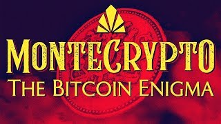 MonteCrypto The Bitcoin Enigma Gameplay (PC)