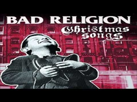 Bad Religion- Little Drummer Boy
