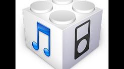 How to Change.zip iPod/iPhone/iPad Firmware to.ipsw (Windows)