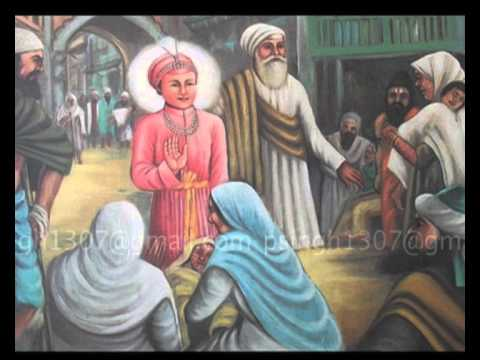 Short story of Guru Harkrishan ji