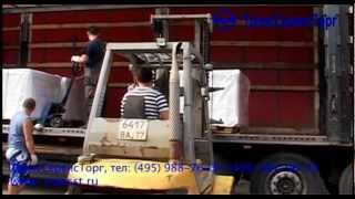 Погрузка и доставка груза Москва-Владивосток (Фура)(, 2012-09-03T20:25:19.000Z)