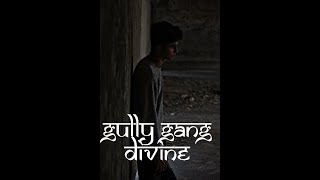 GULLY GANG - DIVINE (GUCCI GANG REMIX) || Samir Ansari Dance Choreography