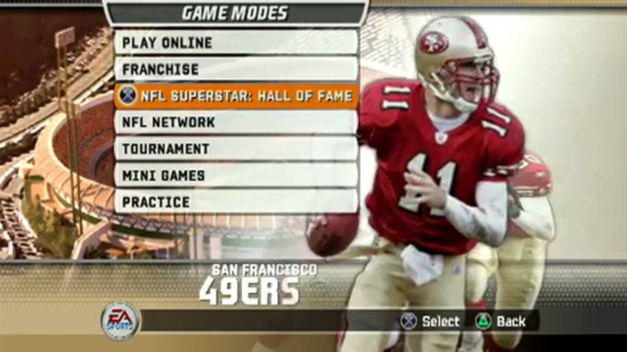 Madden 13 is so complex, even john madden reads the strategy guide.